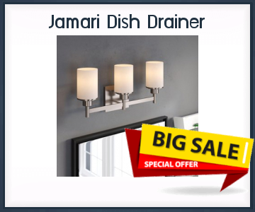 Onlinestorageauctionsarizona Jamari Dish Drainer